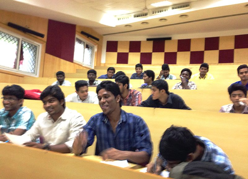 college seminar 4