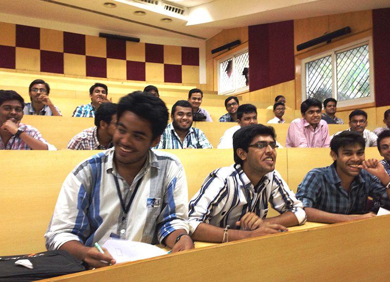 college seminar 5